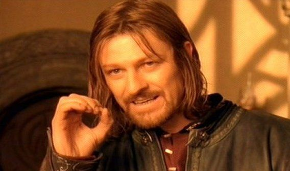 one does not simply one does not simply hilarious pictures with captions,Boromir Meme Creator