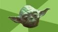 Advice Yoda