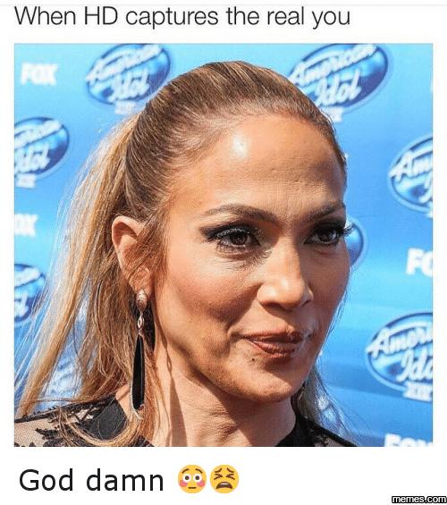 Jennifer Lopez Without Makeup  Celeb Without Makeup