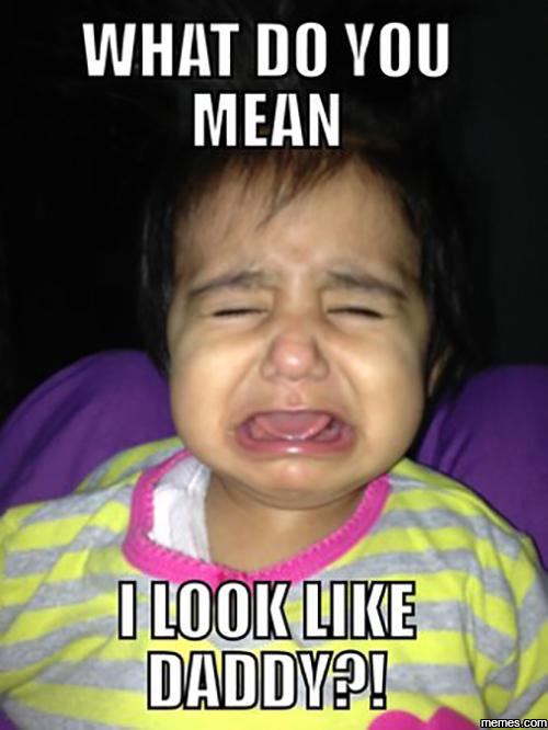 Funny Baby Smile Meme : Home memes