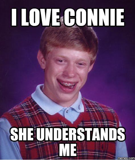 1103148 home memes com,Connie Meme
