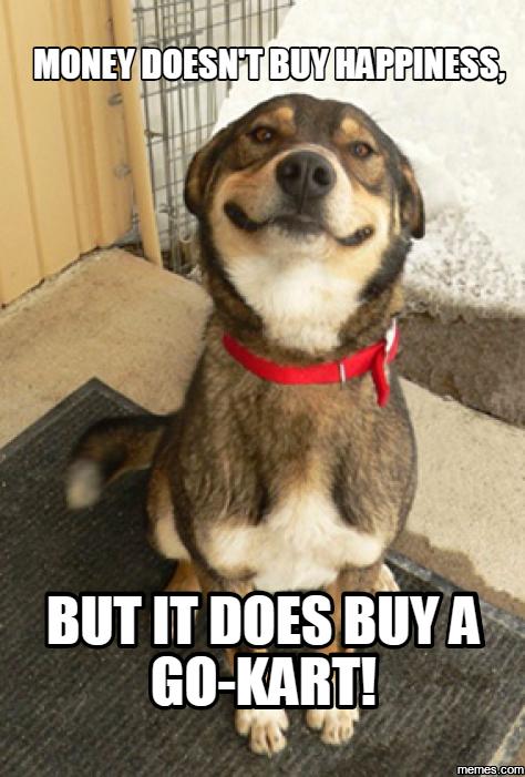 Funny Memes on Toronto Go Karts | www.GokartToronto.com