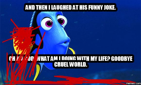 25 Best Memes About The World Is Cruel: Memes.com