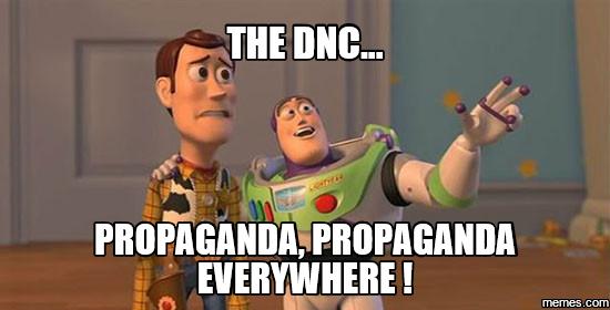 Image result for propaganda meme