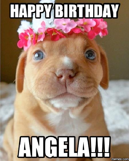 1145048 happy birthday angela!!! memes com,Angela Memes
