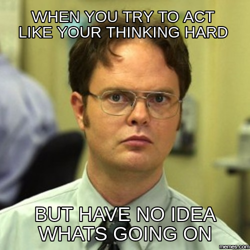 1162975 home memes com,Thinking Hard Meme