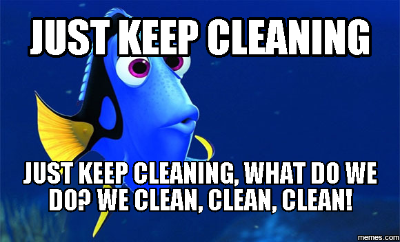 1234038 home memes com,Memes About Cleaning