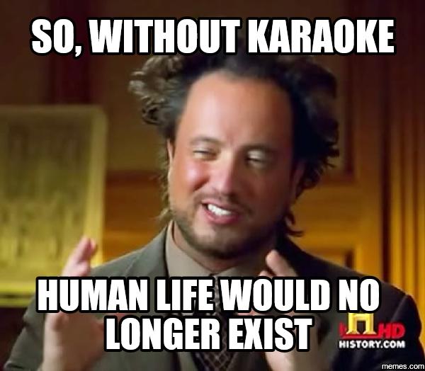 1310649 home memes com,Karaoke Meme