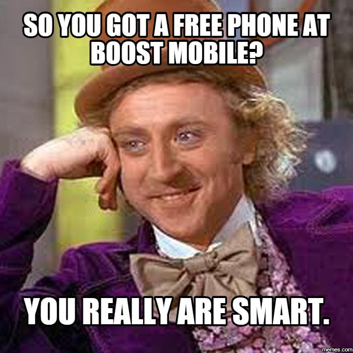 1328130 home memes com,Boost Mobile Meme