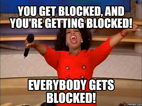 1479681 home memes com,Get Blocked Meme