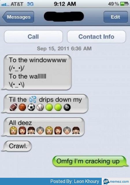 16417 home memes com,To The Window To The Wall Meme