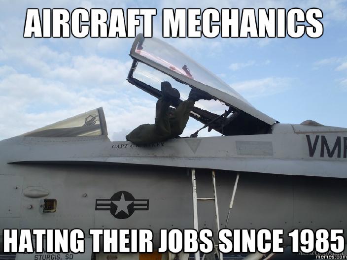 179118 home memes com,Airplane Mechanic Funny Memes