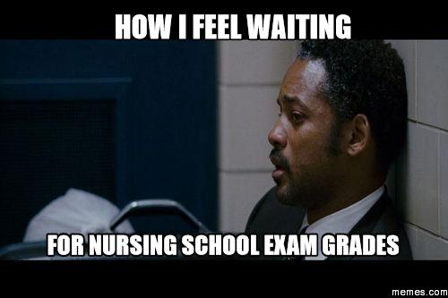 217126 home memes com,Nursing Exam Meme