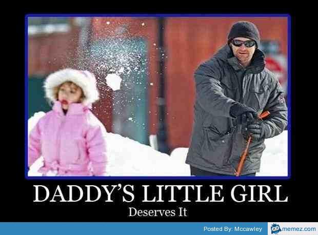 I Dunno Little Girl Meme Home | Memes.co...