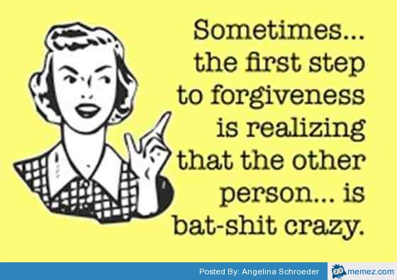 37262 forgiveness in my mind