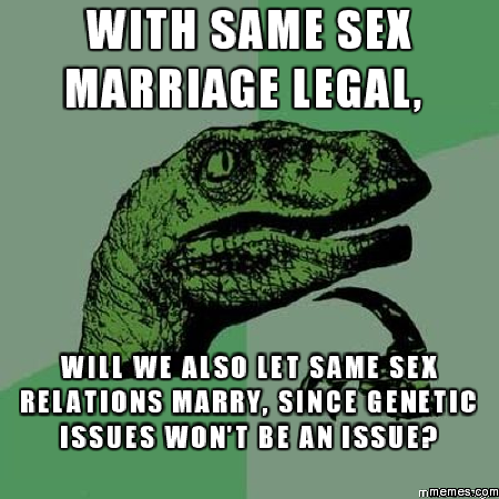 Same sex relationship issues