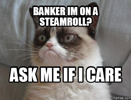 407504 home memes com,Banker Memes