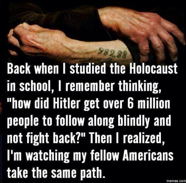 Image result for back when i studied the holocaust in school