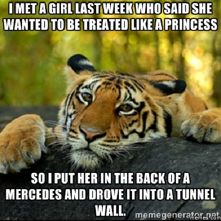 411250 i met a girl last week who said she wanted to be treated like a,Funny Amputee Memes