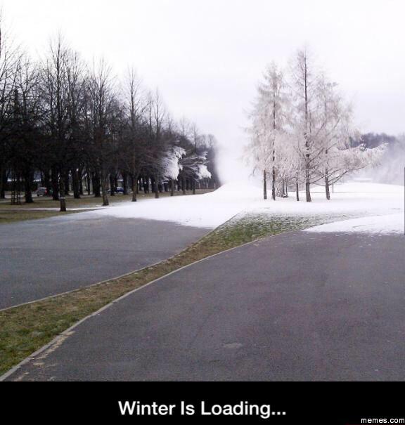 422029 winter is loading memes com,Loading Meme
