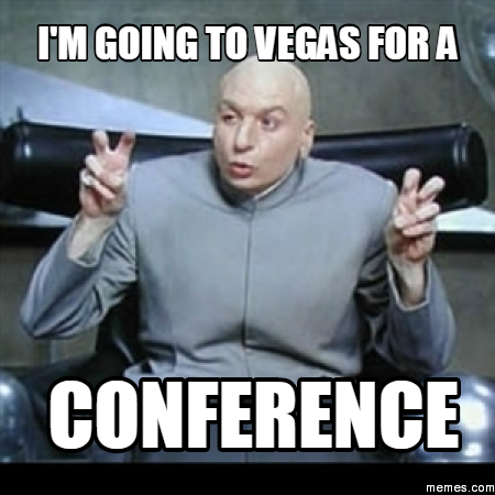 Image result for conference meme
