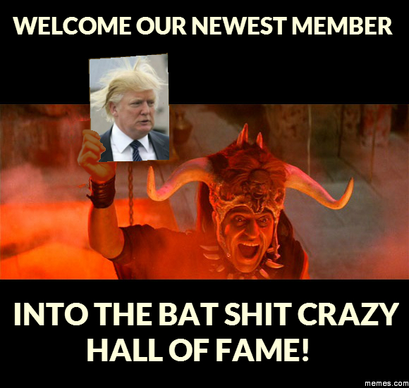 Image result for crazy pics of trump