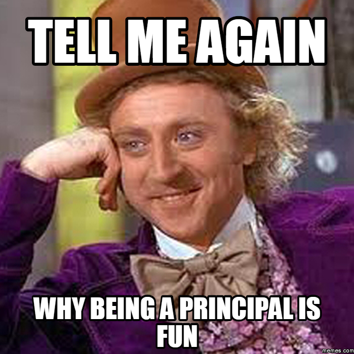 Image result for funny principal memes