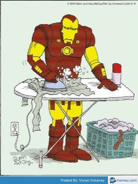 how to play iron man tabs