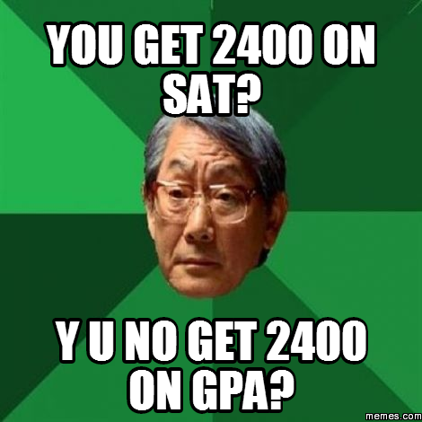 How do I get 2400 on the SAT?