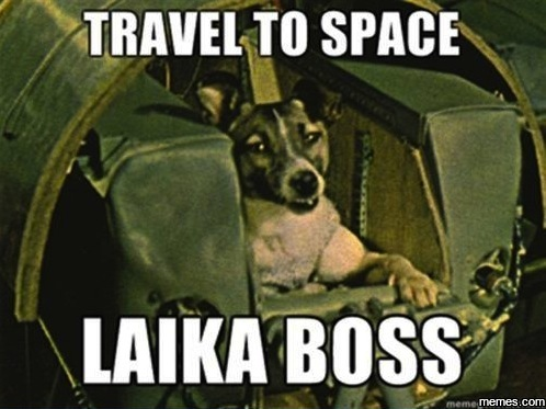 Image result for space travel memes