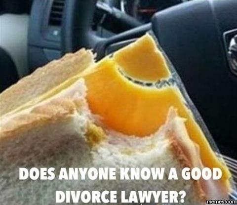Attorney Meme