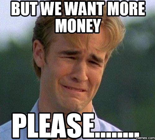 598590 home memes com,Money Please Meme