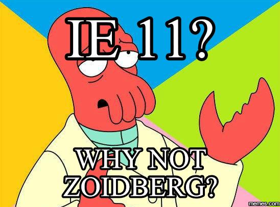zoidberg meme