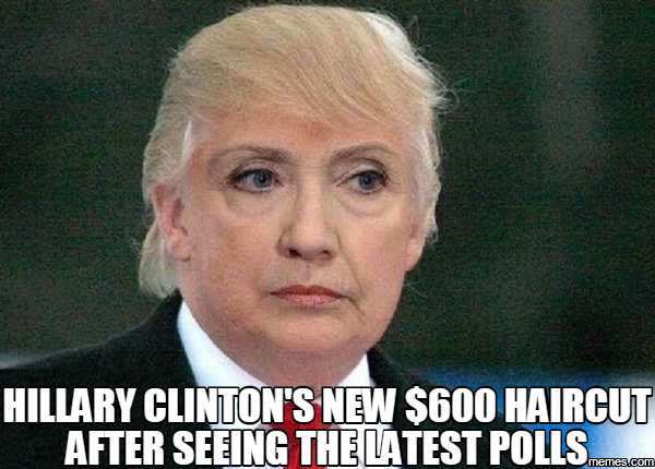 Image result for hillary memes