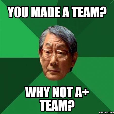 Eeey! That's my team! meme - Cool Obama (36266) • MemesHappen