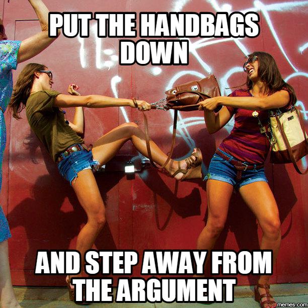 Put Your Clothes Away Meme ~ Home memes