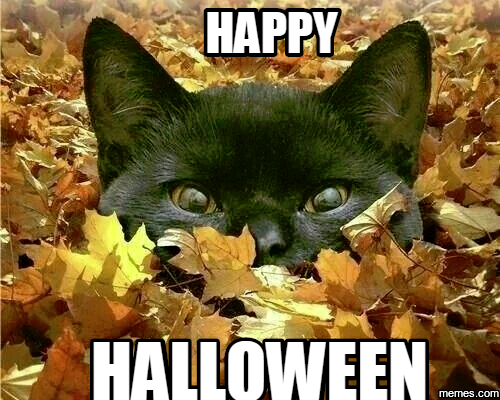 Happy Halloween | memes.com