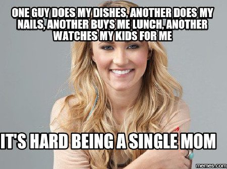 Things to do when dating a single mom