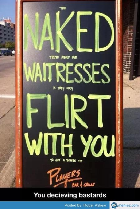 Naked Flirting 87