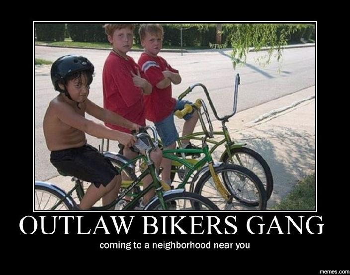 813341 home memes com,Biker Gang Meme