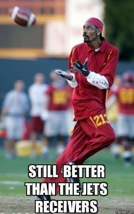 still better than jets receivers