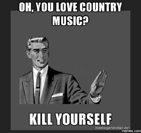 Image result for country music meme