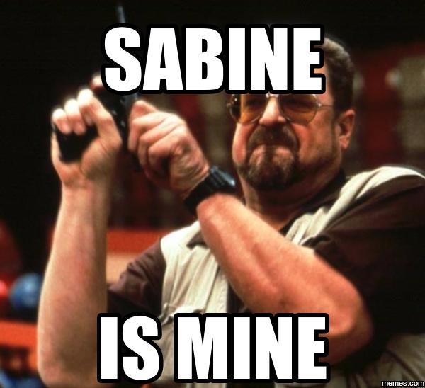 861984 home memes com,Sabine Meme