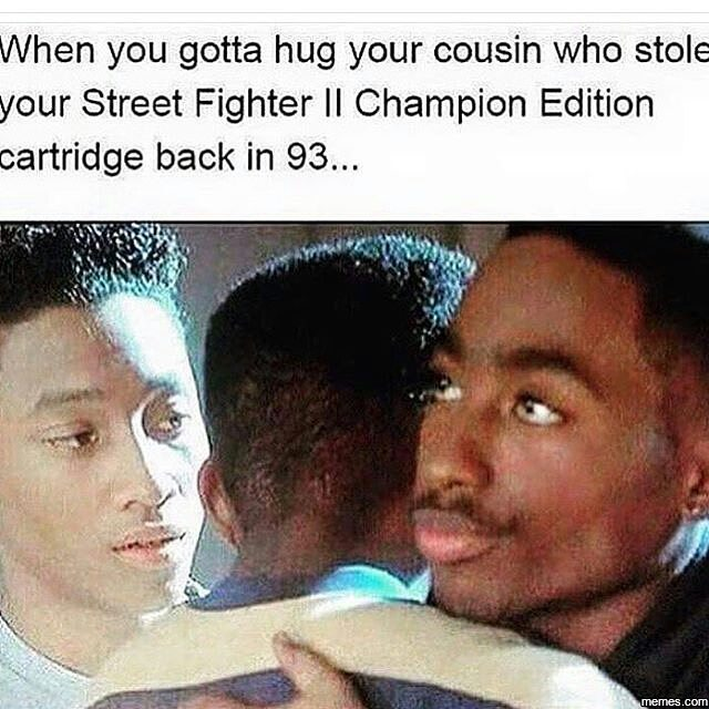 864158 cousin memes,When You See Your Favorite Cousin Meme