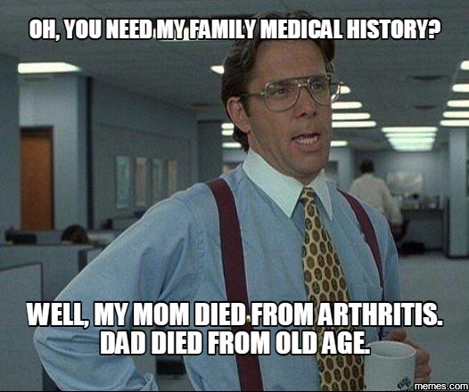 875764 home memes com,Arthritis Memes
