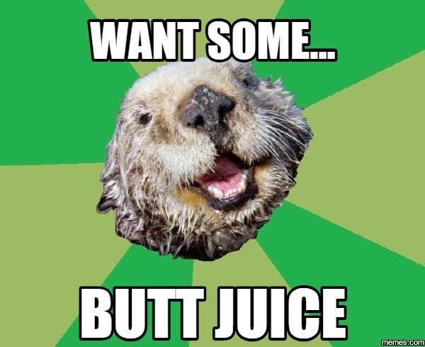 Juice Butt 118