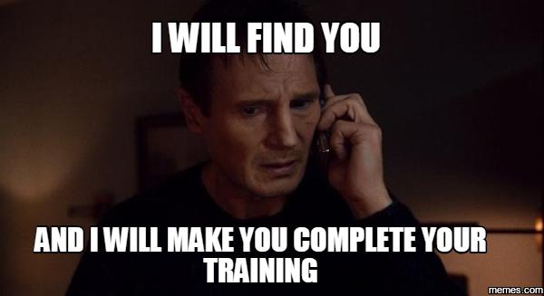 Funny Training Meme : Home memes