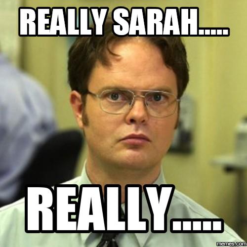 915243 home memes com,Sarah Meme