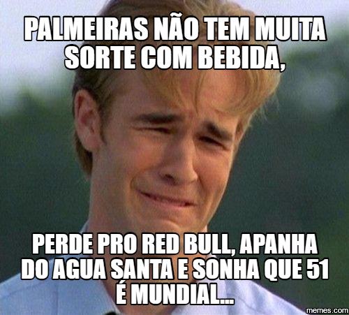 Palmeiras nao tem mundial - 4 7
