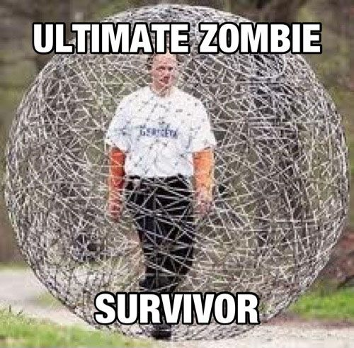 Zombie Apocalypse Meme Funny : Home memes